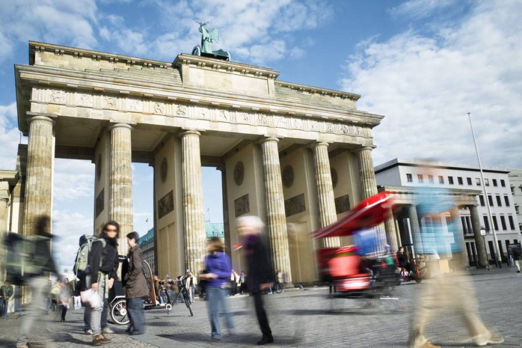 Visa and relocation in Germany