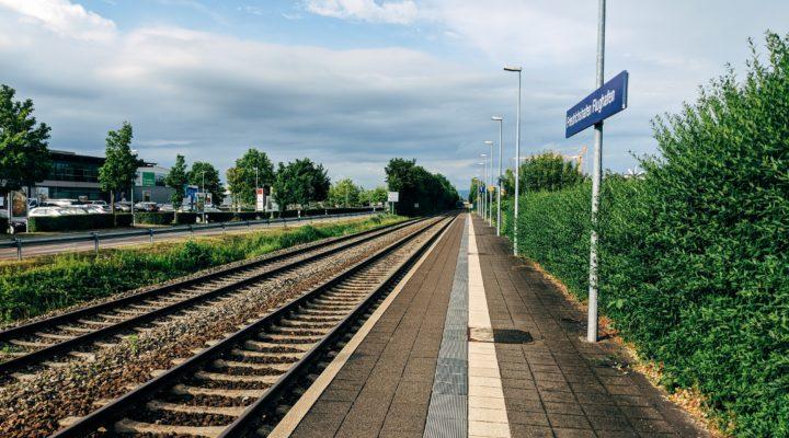 The settlement permit/Niederlassungserlaubnis